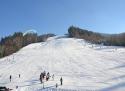 Ski areál SKI Ráztoka - Horná Mariková