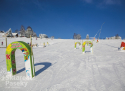 Ski areál Skiareal Paseky nad Jizerou