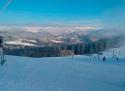 Ski areál Skiareál Větrov - Vysoké nad Jizerou