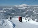 Skimu - Malá Úpa ski areál Východní Čechy