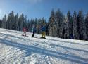 Ski areál Skipot - Potůčky