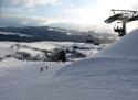 SKITECH Kunčice ski areál Jeseníky