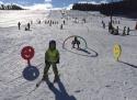 Ski areál Snowpark Lučivná