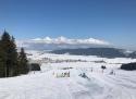 Snowpark Lučivná ski areál Slovensko