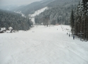Soláň - Bzové ski areál Valašsko