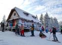 Ski areál Soláň