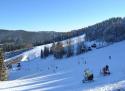 Soláň ski areál Beskydy