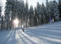 Solisko ski areál Beskydy