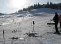 Ski areál Solisko