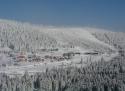 Ski areál Špindlerův Mlýn - Medvědín