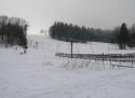Ski areál Sportovní areál Polevsko