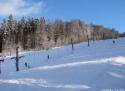 Stará Myjava ski areál Bílé Karpaty