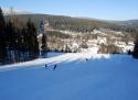 Stará Ves ski areál Jeseníky
