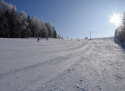 Start - Deštné v Orlických horách sjezdovka Východní Čechy