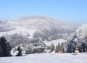 Sjezdovka Start - Deštné v Orlických horách
