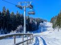 Ski areál Sternstein