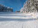 Sternstein ski areál Jižní Čechy