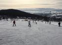 Strážné ski areál Krkonoše