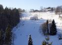 Ski areál Strážné