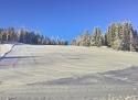 Strážný ski areál Šumava