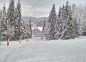 Ski areál Strážný