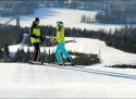 Ski areál Štrbské Pleso