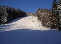 Ski areál Stříbrnice - Návrší
