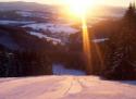 Stříbrnice - Návrší ski areál Kralický Sněžník