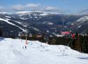 Svatý Petr - Hromovka ski areál Krkonoše