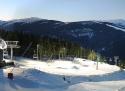 Ski areál Svatý Petr - Hromovka
