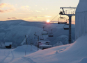 Ski areál Svatý Petr Špindlerův Mlýn