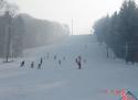 Svinec ski areál Beskydy