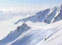 Tatranská Lomnica ski areál Vysoké Tatry