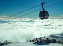 Ski areál Tatranská Lomnica
