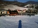 Terchová - Gavůrky ski areál Slovensko