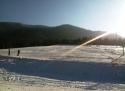 Terchová - Gavůrky ski areál Malá Fatra