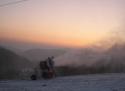 SKI areál RS Trnava ski areál Jižní Morava