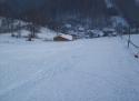 Turek ski areál Severní Morava a Slezsko