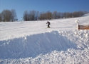 Turek ski areál Jeseníky