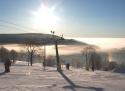 U Čápa - Příchovice ski areál Jizerské hory
