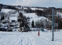 Skiareál U Pekina - Dolní Údolí ski areál Jeseníky