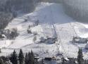 U Sachovy studánky ski areál Beskydy
