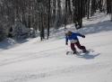 Ski areál Ustroň - Czantoria