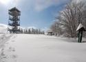 Ustroň - Czantoria ski areál Beskydy