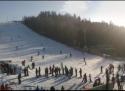 Ski areál Vaňkův kopec