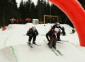 Ski areál Pernink Velflink