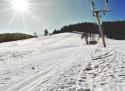 Velké Karlovice – Bambucha ski areál Beskydy