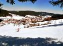 Ski areál Velké Karlovice – Bambucha