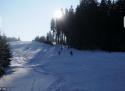 Velké Karlovice - Machůzky ski areál Beskydy
