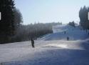 Ski areál Velké Karlovice - Machůzky